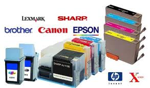 Refill Ink Cartridges